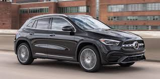 Explore the gla 250 4matic suv, including specifications, key features, packages and more. Tested 2021 Mercedes Benz Gla250 4matic Drops The Hatchback Act