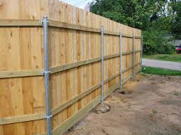 Cheap Fence Ideas To Embellish Your Garden And Your Home Wood