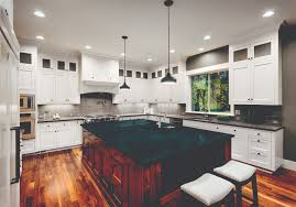 Sink Light Distance From Wall Recessed Kitchen Lighting Reconsidered Pro Remodeler