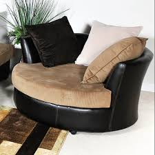 Round Sofa Chair Living Room Furniture Big Round Chair Swivel Home Chair Designs