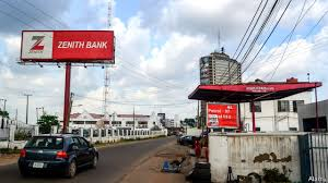 The Bigger The Better Large Nigerian Banks Have Weathered