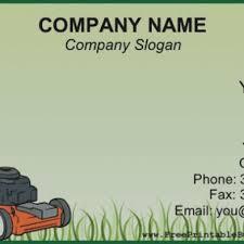 Free Lawn Mowing Flyer Template Lawn Care Flyer Under Fontanacountryinn Com
