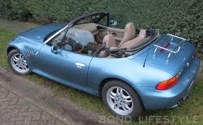 pictures bmw z3. BMW Z3 Neiman Marcus 007 Limited Edition Pictures Bmw
