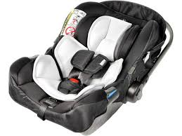 nuna pipa icon belted child car seat