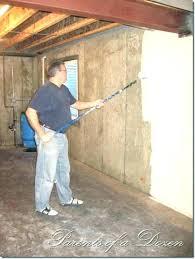 painting concrete walls painting basement concrete walls home concrete wall concrete wall painting basement concrete walls
