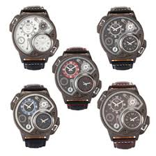 accurate watches sports suppliers best accurate watches sports fashion double movement accurate travel time men watch big dial watch sport watches leather strap round cheap accurate watches sports