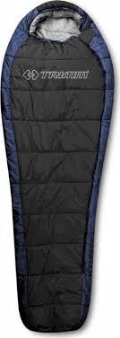 <b>Спальный мешок Trimm</b> Trekking <b>Arktis</b>, правосторонняя молния ...