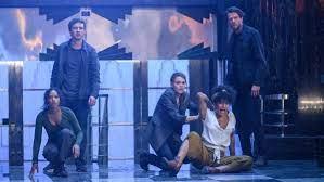 Escape Room 2'will make its $ 9M debut ...