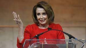 Op-Ed: Nancy Pelosi is too old and too ...