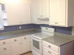 Kitchen Cabinet Laminate Refacing Delectable Kitchen Cabinet Laminate Reface In White Repair Krolvodka