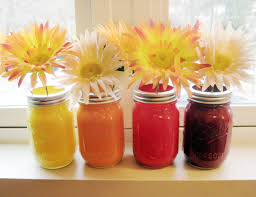 Mason Jar Crafts Diy Mason Jar Crafts Make Something Mondays