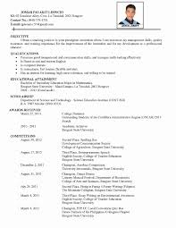 Soft Skills Resume Soft Skills In Resume Sample Danayaus 46