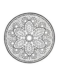 Small Picture Emejing Mystical Mandala Coloring Book Photos Coloring Page