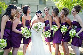 Purple and green wedding colors Bridesmaid Dresses Purple And Green Wedding Elegant Wedding Invites Top Color Combination Ideas For Purple Weddings