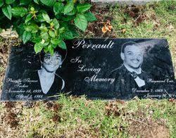Priscilla Tucker Perrault (1939-1988) - Find A Grave Memorial