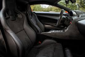 jaguar c x75 spectre 2016 intérieur sièges seats interior