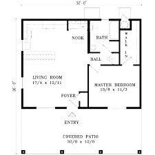 one room house plans small one bedroom house plans one bedroom guest house plans one room