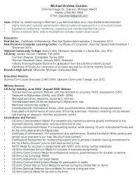 System Admin Resumes Junior Windows System Administrator Resume Sample