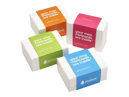Business Card Boxes Custom Printed Wholesale Business Card
