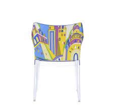 madame new york chair  kartell