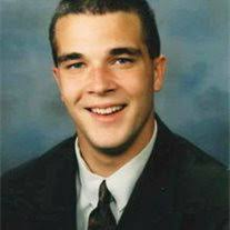 Byron Gerald Peters Obituary - Visitation & Funeral Information
