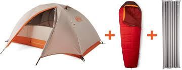 Backpacking Bundle