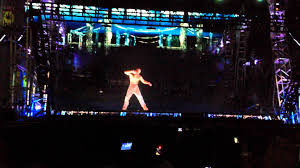 how tupac hologram works tupac hologram hd 1080p coachella 2012 weekend 1 youtube