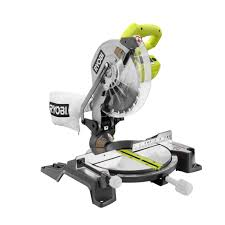 miter saw labeled. miter saw labeled g