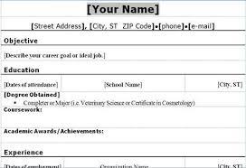 Student Resume Sample A Href Http Cv Tcdhalls Com Student
