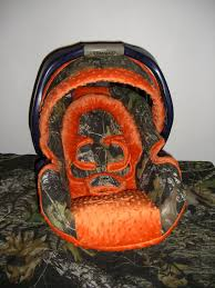 your place to and all things handmade camo baby car seat covers for