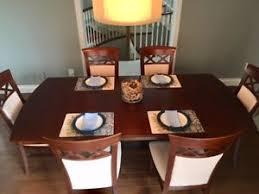 dining set 7 piece