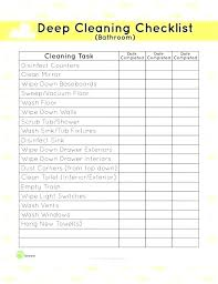 Professional Schedule Template Free Doc Format Kitchen Cleaning Schedule Template Rehouse