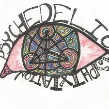 Psychedelic Asphixiation