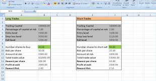 Commodity Lot Size Chart Free Download Position Size Calculator Forex Stocks And