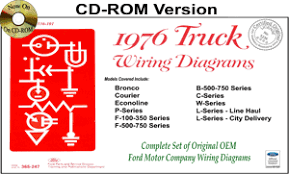 fordmanuals com ford shop manuals on cd rom and ebook 1976 ford truck wiring diagrams cd rom