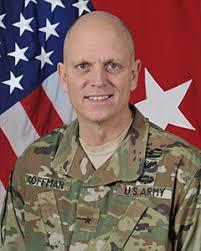 "Brig. Gen. Richard ""Ross"" Coffman - 2020 Defense News Conference"