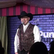 John Wesley Austin | Stand Up Comedian - Cowboy Comedian