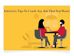 Best Job Interview Tips To Turn Any Interview Into A Success