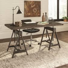office furniture pics. Scott Living Contemporary Burnished Cognac Adjustable Desk Office Furniture Pics