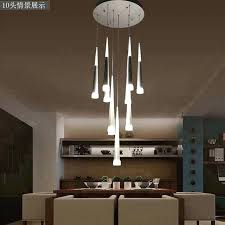 modern ceiling lights living room modern ceiling lights fashion luxury home dining living room stairs decoration