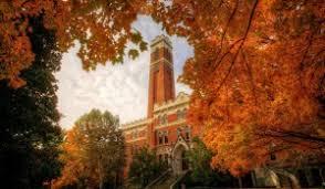 Vanderbilt Campus Visit  An Insider     s Guide   AdmitSee