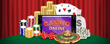Practical STRATEGIES FOR An Online Casino Gambling Encounter | What's the  Current Job Market for 바카라사이트 Professionals Like?1659