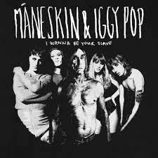 Måneskin & Iggy Pop - I Wanna Be Your Slave » CodedHits°