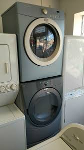 black washer and dryer. Used Washers. PG Washers And Dryers Black Washer Dryer S