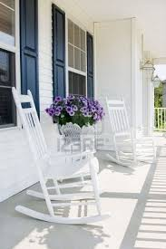 outdoor front porch furniture. front porch furniture and white rocking chairs by flora outdoor