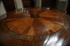 Round Dining Room Table Seats 12 Brilliant Large High End Mahogany Dining Table Seats 12 14 Also