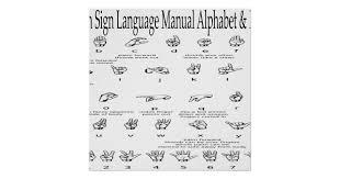 Nz Sign Language Alphabet Chart Alphabet Image And Picture