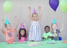 Child S Birthday Party Birthday Parties Childrens Museum Of Phoenix