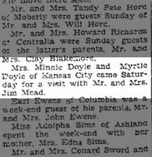 Moberly Monitor-Index from Moberly, Missouri on March 23, 1937 · Page 2