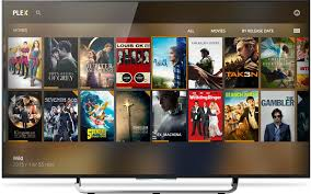 lg tv apps. access all your media on smart tv with plex lg tv apps